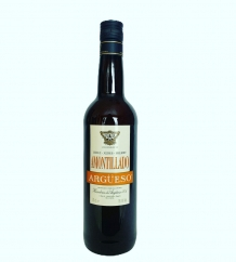 Amontillado Argüeso Sherry 19.5% 75cl