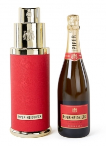 Champagne Piper Heidsieck Cuvée Brut 75cl Parfum Giftbox