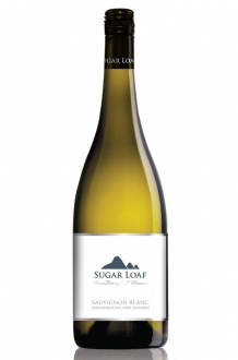 Sugar Loaf Sauvignon Blanc Marlborough 2016