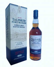 Talisker Port Ruighe Single Malt 45.8% 70cl + etui