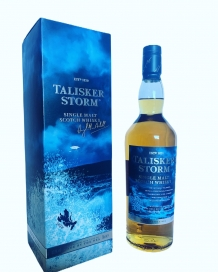 Talisker Storm Single Malt 45.8%-70cl + etui